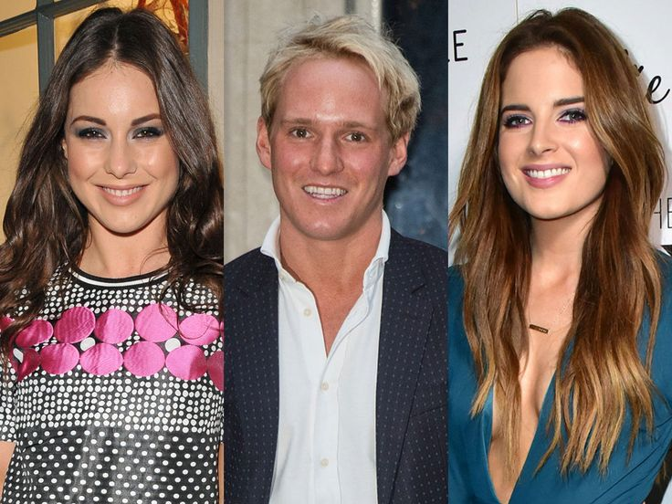 Made In Chelsea Series 11: Everything You Need To Know http://ift.tt/1P1iU4D #LookMagazine #Fashion