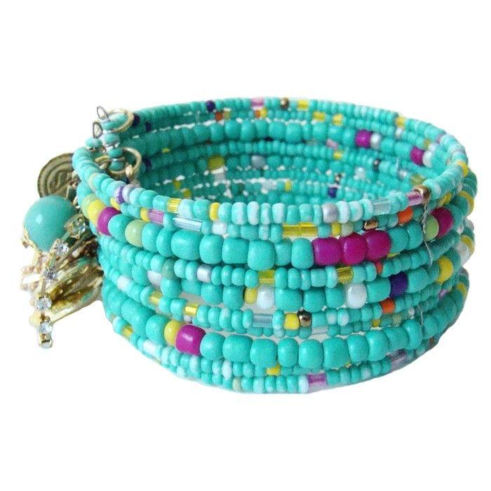 Bracelete miçanga