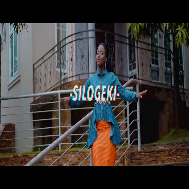 New music gospel video from Nancy Hebron performing 'Silogeki' watch and Download below.   #Nancy Hebron #Silogeki