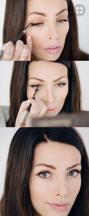 Eyeliner mistakes you're probably making  #makeup  #Eyeliner