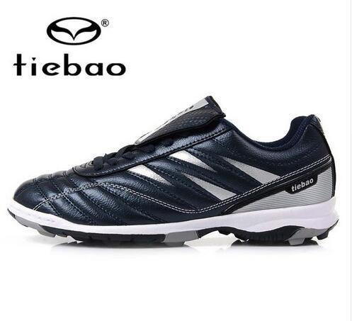 TIEBAO soccer cleats zapatillas futbol sala hombres chuteiras de futebol scarpe calcetto shoes football fussball schuhe  botas