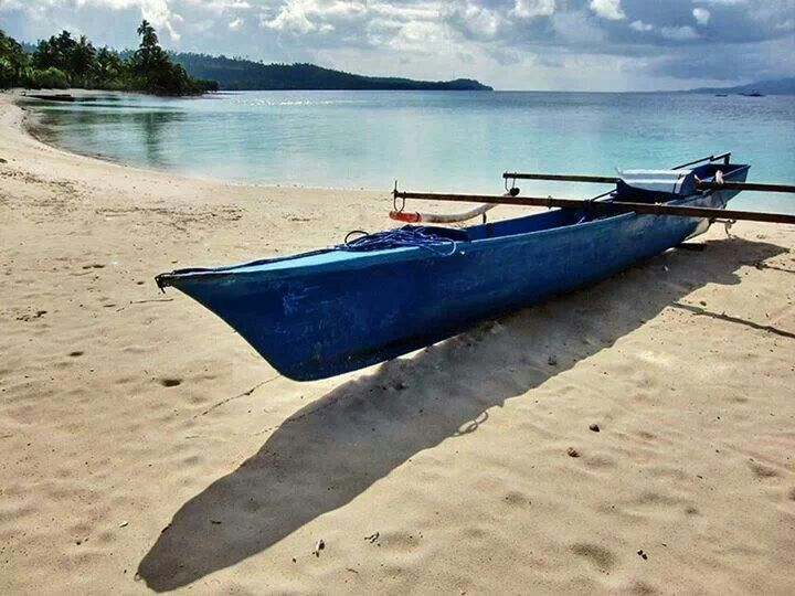 Hulaliu, Moluccas, Indonesia