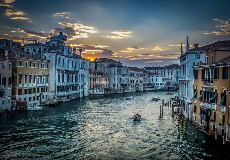 Venice Italy David Cantwell photography