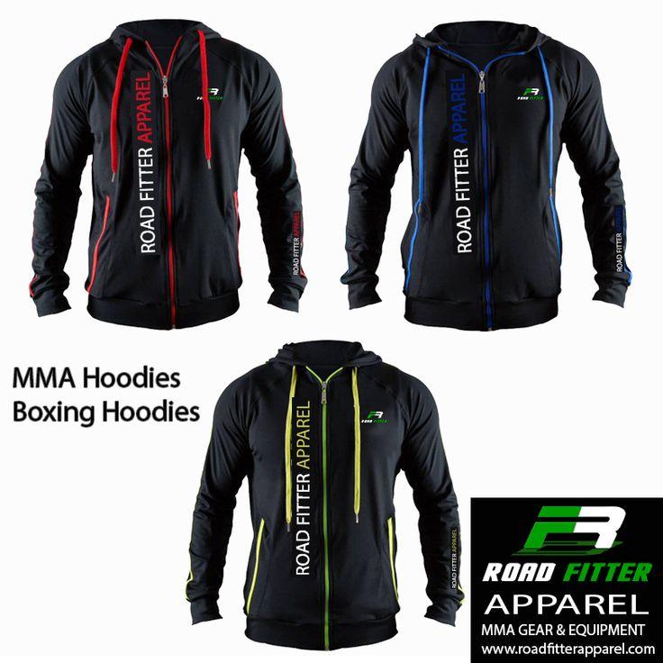 MMA Hoodie
