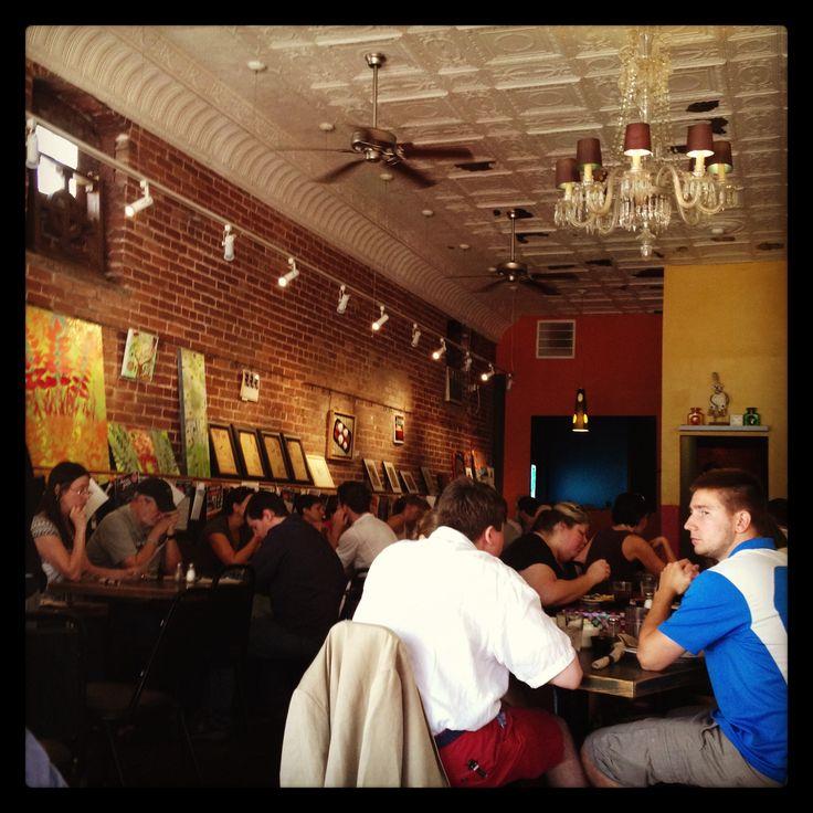 Bluegrass Kitchen, Charleston, WV #charliewest