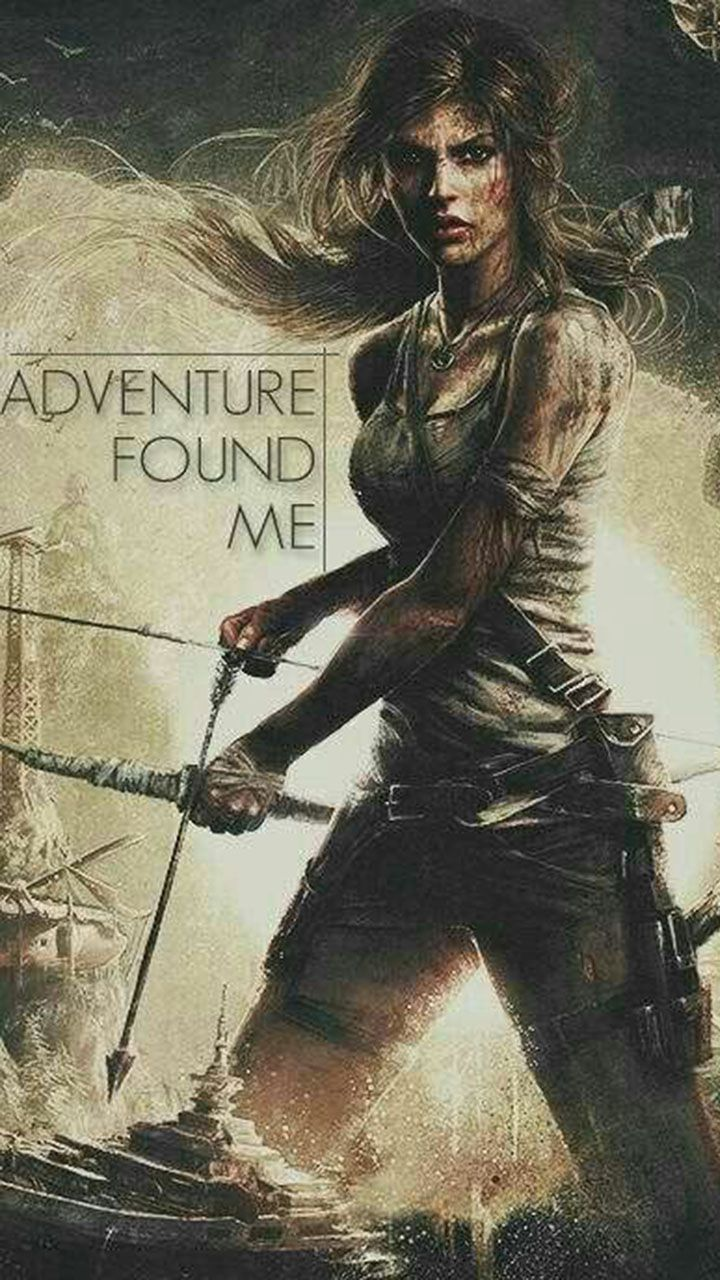 Lara Croft In 2020 Tomb Raider Art Tomb Raider Tomb Raider