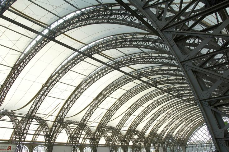 Dresden Station Redevelopment | Projects | Foster + Partners