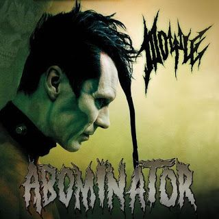Doyle Abominator - this is an excellent album. Not punk, very metal.