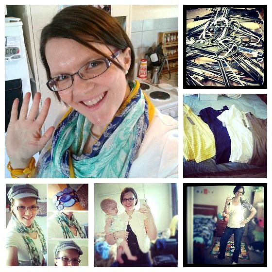 Unlock your style: A Case Study | Michelle Stedman Raising Will