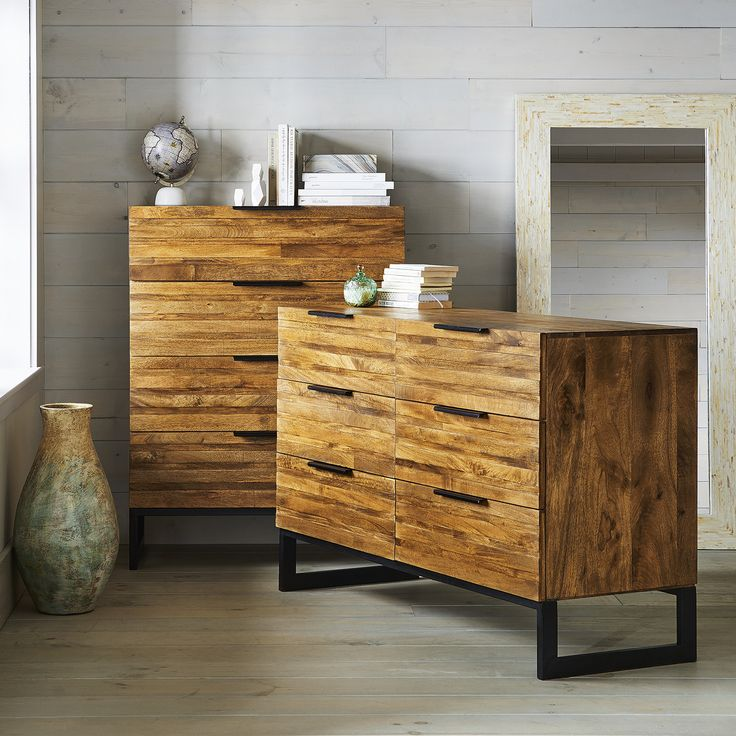 17 best images about cabinets storage dressers on pinterest mirrored dresser silver for Pier one imports bedroom furniture