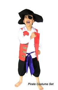 The 25 best pirate costumes for kids ideas on pinterest pirate diy pirate costume solutioingenieria Gallery