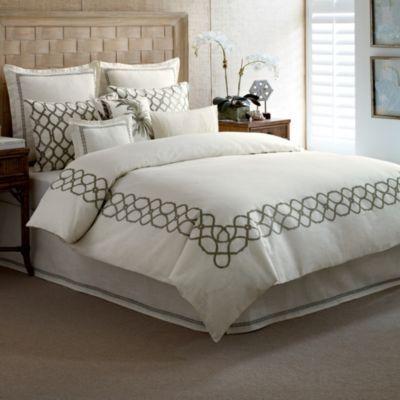 Master Bedroom Bedding Tommy Bahama Trellis Duvet Cover Bedroom