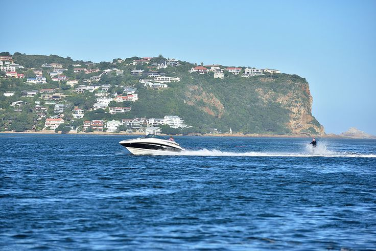 Thesen Island, Lagoon, Knysna, Western Cape, South Africa | by South African Tourism
