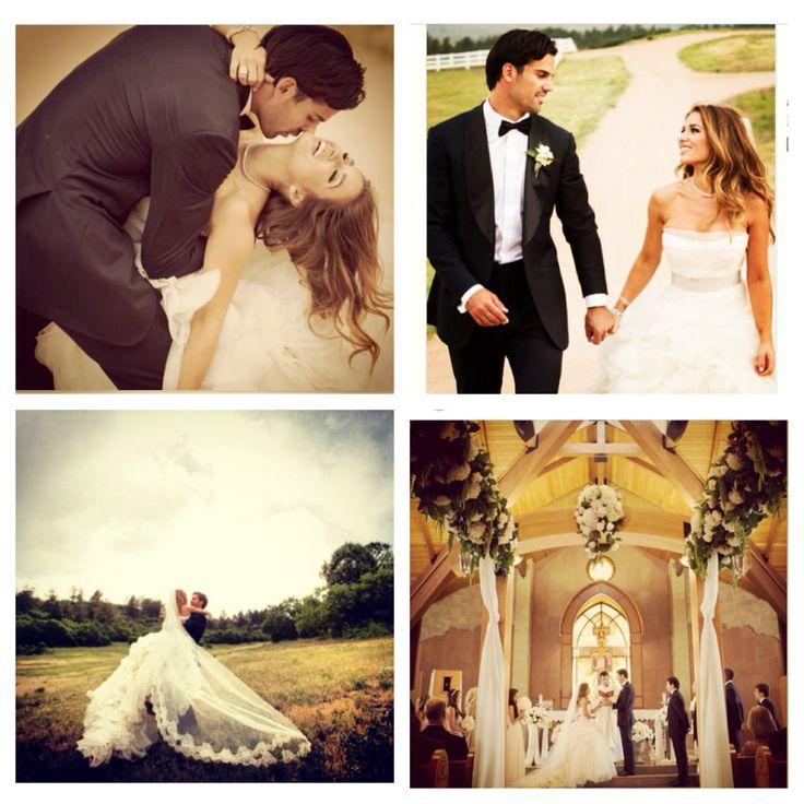 24 best A Very Decker Wedding images on Pinterest Eric decker