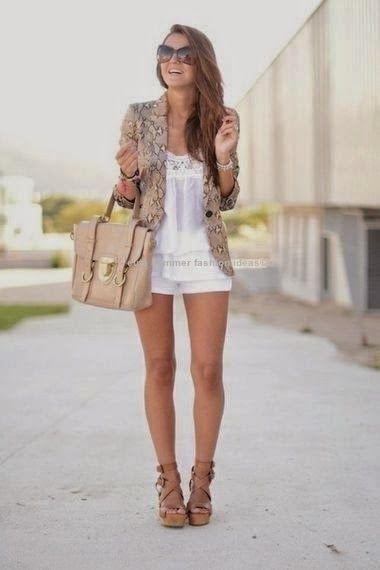 cute summer fashion ideas