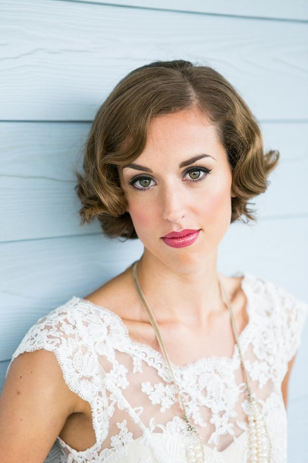 the new england issue: forties make up with a modern twist tutorial