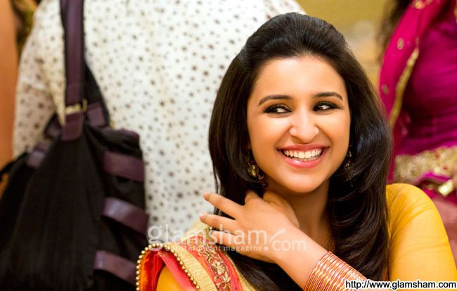 Parineeti Chopra in Hasee Toh Phasee Movie
