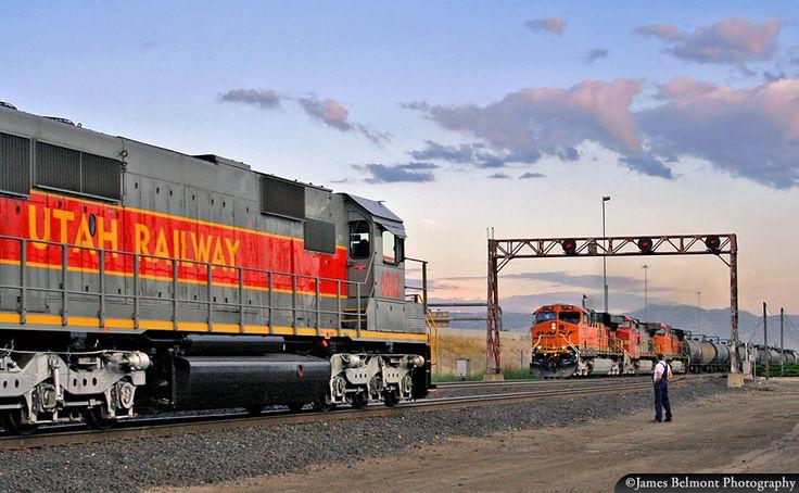 17 Best Images About Railroads Bnsf Burlington