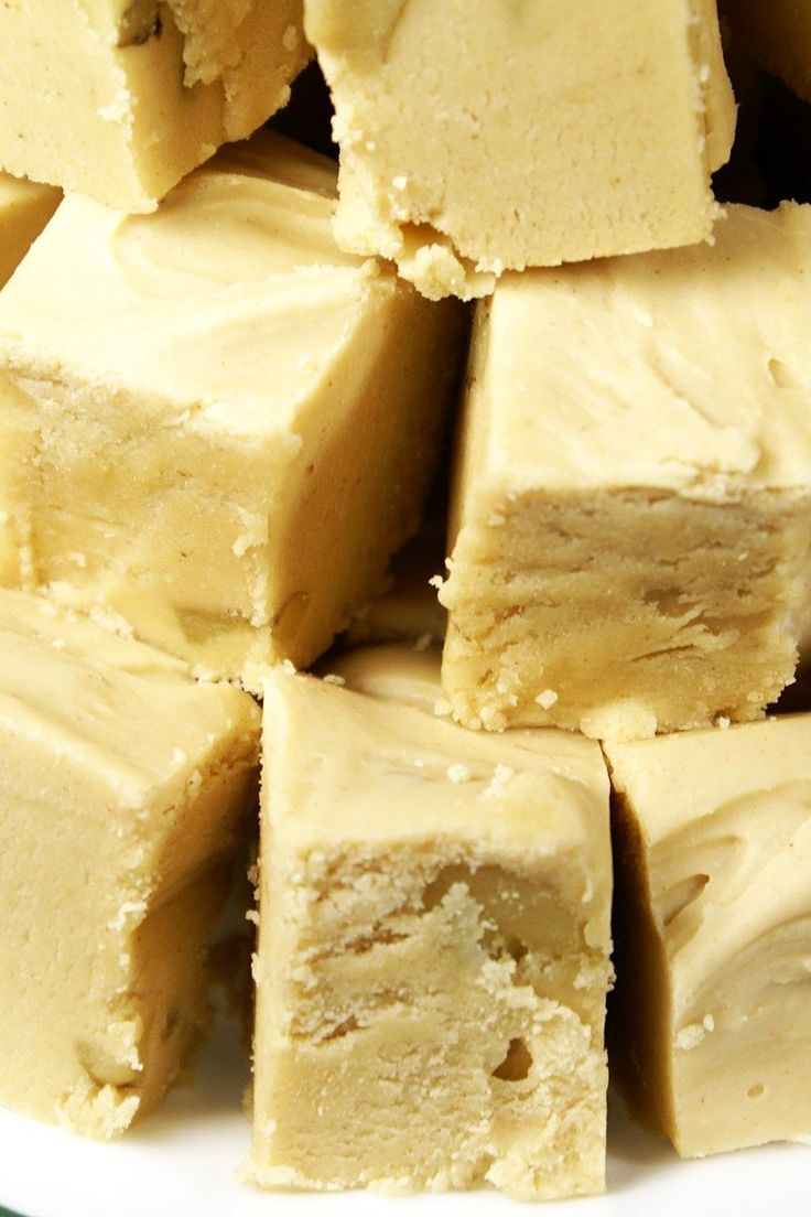 Marshmallow Peanut Butter Fudge Recipe | Peanut Butter ...