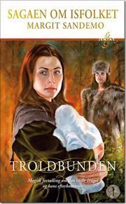 Isfolket 1 - Troldbunden af Margit Sandemo, ISBN 9788776770341
