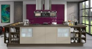 In a kitchen, it is impossible to ignore a hood. This allows to evacuate the fumes and fumes, so that you can enjoy at any time of a clean kitchen and without bad smells. Older generation kitchen hoods were rather noisy, but this defect was