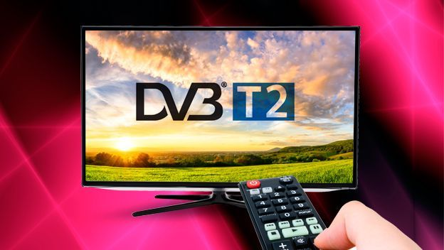 ¿Vas a comprar un televisor? Asegúrate de que tenga DVB-T2 -- 2018/02/03 -- Si estás pensando comprar un televisor, revisa con atención las características técnicas y asegúrate de que tenga DVB-T2. Te explicamos por qué es importante.