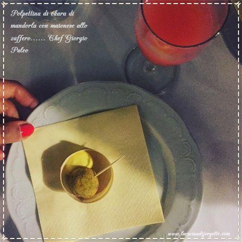 la cucina di Jorgette