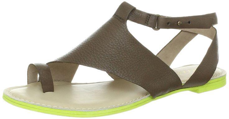 Koolaburra Women's Riva Sandal * Want to know more, visit the site now : Women's Flats Sandals