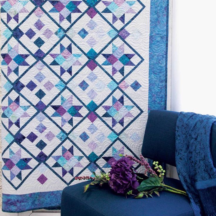 20 Best Full Size Quilt Patterns Images On Pinterest