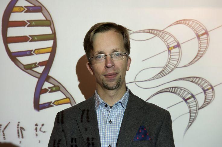DNA inom släktforskningen