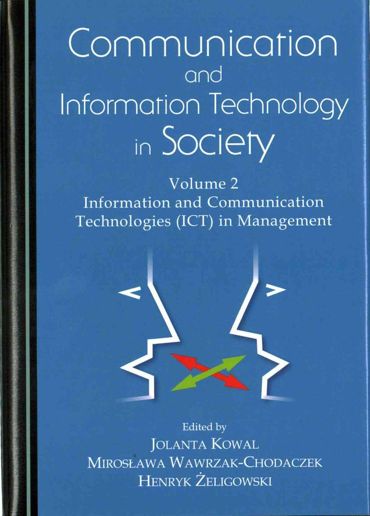 information technology on society Impact of information technology on society just as your leg is part of you so too is information technology part of technology the meaning of impact is the.