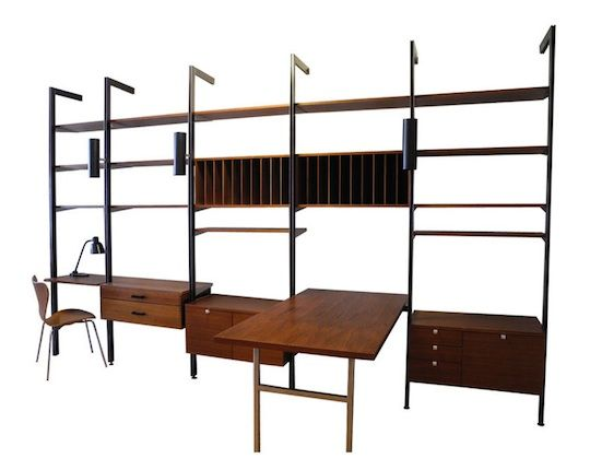 136 best pipe furniture images on pinterest home ideas homes and good ideas. Black Bedroom Furniture Sets. Home Design Ideas