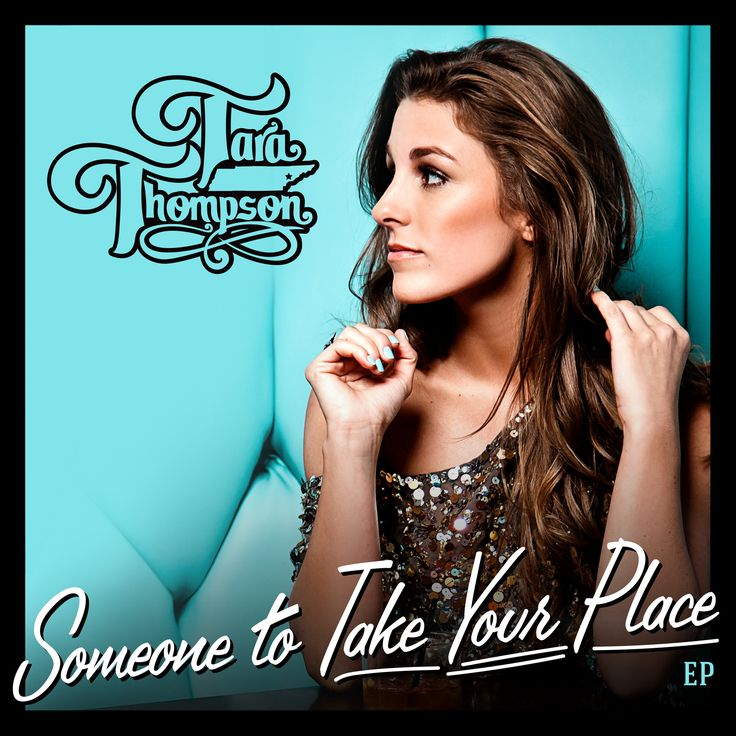 Tara Thompson - Someone To Take Your Place EP - CD