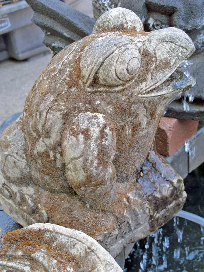 17 best images about garden stone and statues on pinterest for Little garden imports