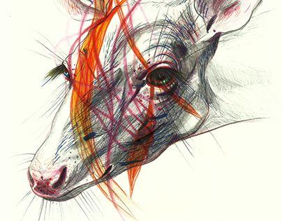 "Check out new work on my @Behance portfolio: ""SKETCHBOOK I6"" http://be.net/gallery/36425893/SKETCHBOOK-I6"