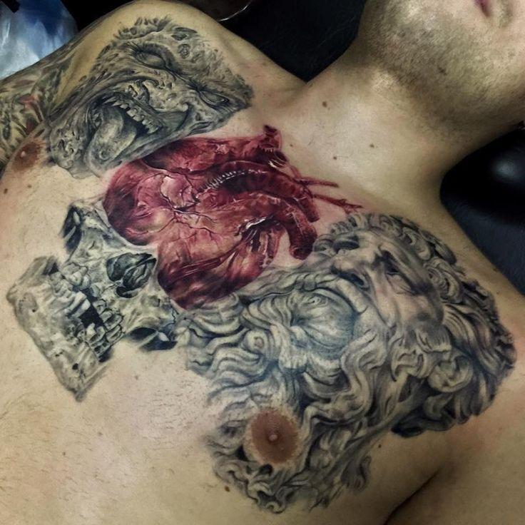 Tatuaje Barcelona, Para citas:pedrovate69@gmail.com