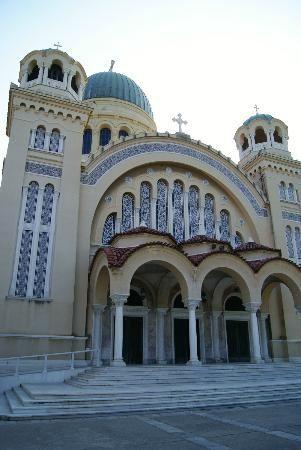 Photo of Saint Andrew (Agios Andreas) Church - Patras