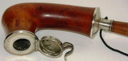 sailor pipe leather decoration 19th century - Google-haku