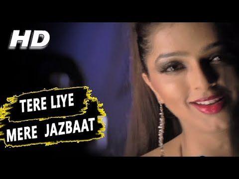 Tere Liye Mere Jazbaat | Jolly Mukherjee Alisha Chinai | Silsilay 2005 Songs | Bhumika Chawla