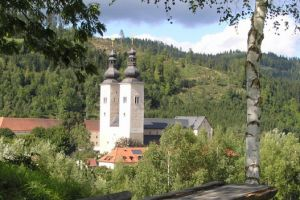 Jakobsweg Ossiach - Gurk