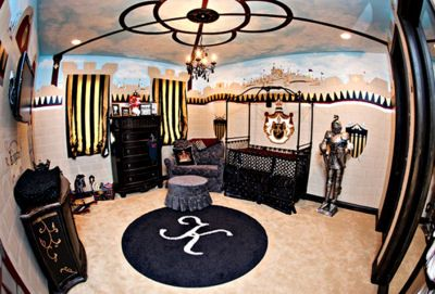 Baby Boy Room Josiah