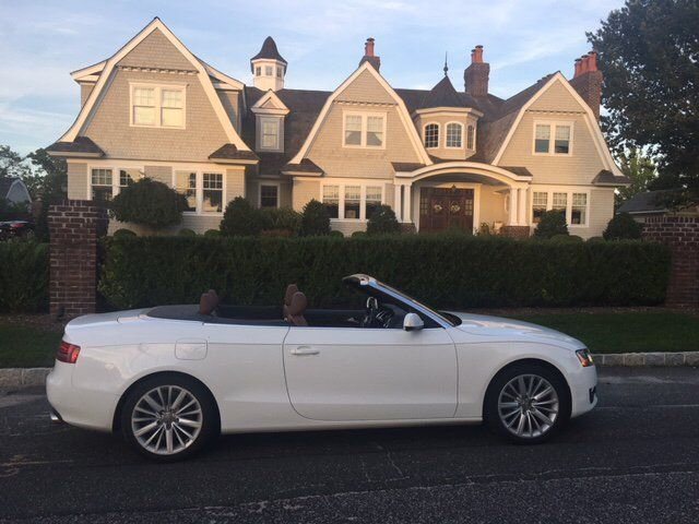 Used 2012 Audi A5 2.0T Premium Plus quattro Convertible for sale near you in WEST ISLIP, NY. Get more information and car pricing for this vehicle on Autotrader.