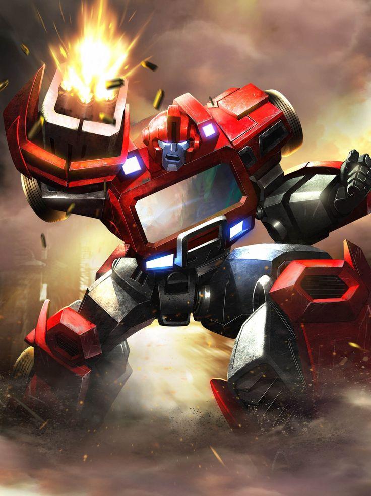 Transformers: Legends Heavy Metal War, Part 1 Begins Today