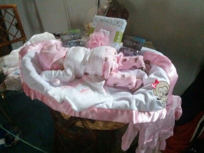 Beautiful Sleeping Diaper Baby! So cute. Baby Bundles ...