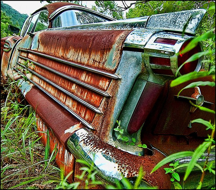 Image detail for -Rust Never Sleeps... by NikonJeb - DPChallenge