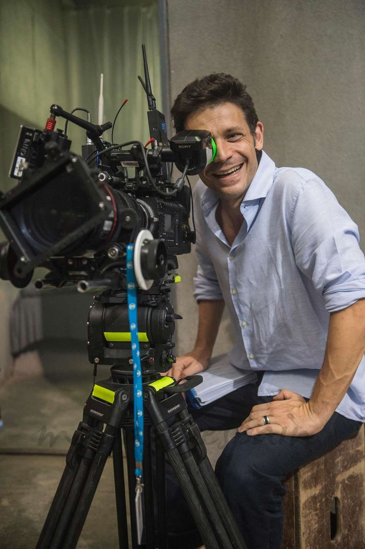 Daniel Burman // Argentinean, Jewish Filmmaker
