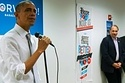Obama Cries As He Thanks His Campaign Staff