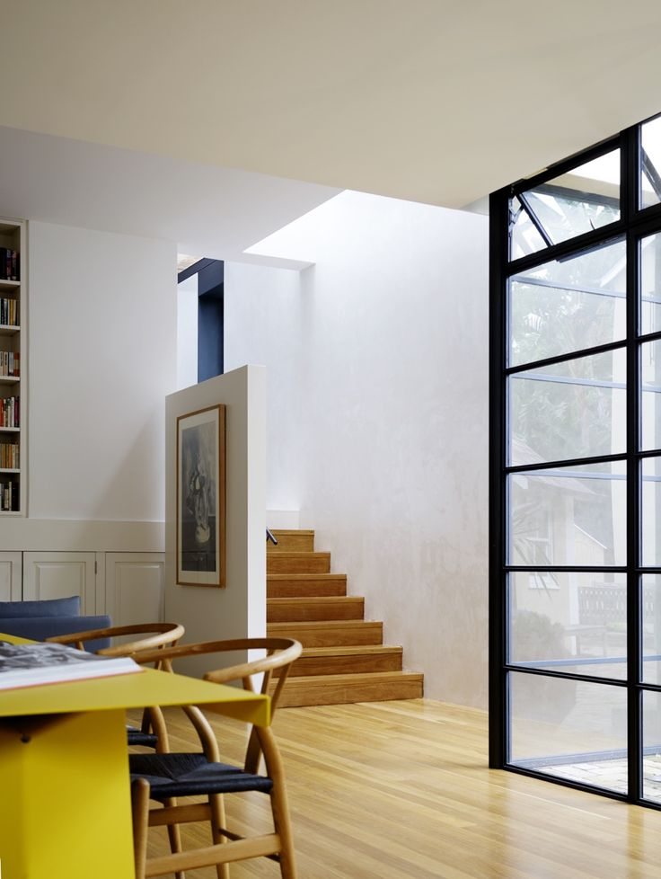 Tobias Partners - Wentworth Road House