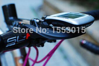 Mountain road Bicycle Bike accessories Mount Holder for Garmin Edge 200 500 510 800 810 1000 Computer GPS handlebar 31.8 24.5mm #Affiliate