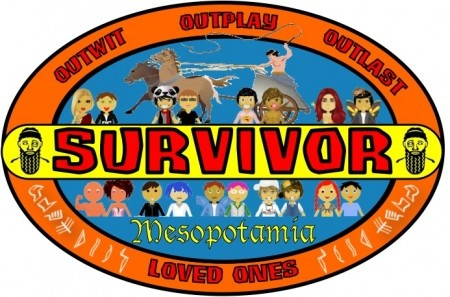 Survivor Mesopotamia sliding puzzle game: Families Survivor, Schools Ideas, Lessons Plans, Schools Soci Study, Puzzles Games, Teaching Social, Mesopotamia Sliding, Social Study, Creative Classroom